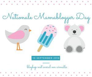 mama blogger dag
