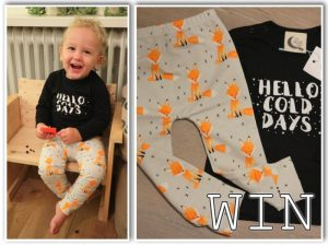 Webshop tip: To the moon and back kids + WIN: gaaf setje voor je spruit…
