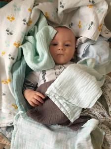 Baby MUSTHAVES… Nou, ja overdrijven is ook een vak…