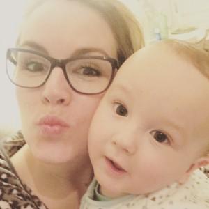 Mama ontzwangert….9 maanden op en 9 maanden af…