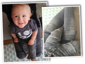 Twinning: matchen met mama en zoon…