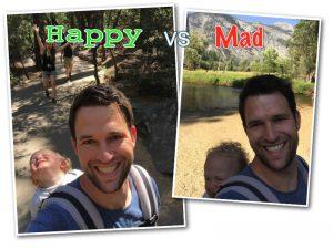 Vakantie foto's vs Reality: Het is niet altijd wat het lijkt…