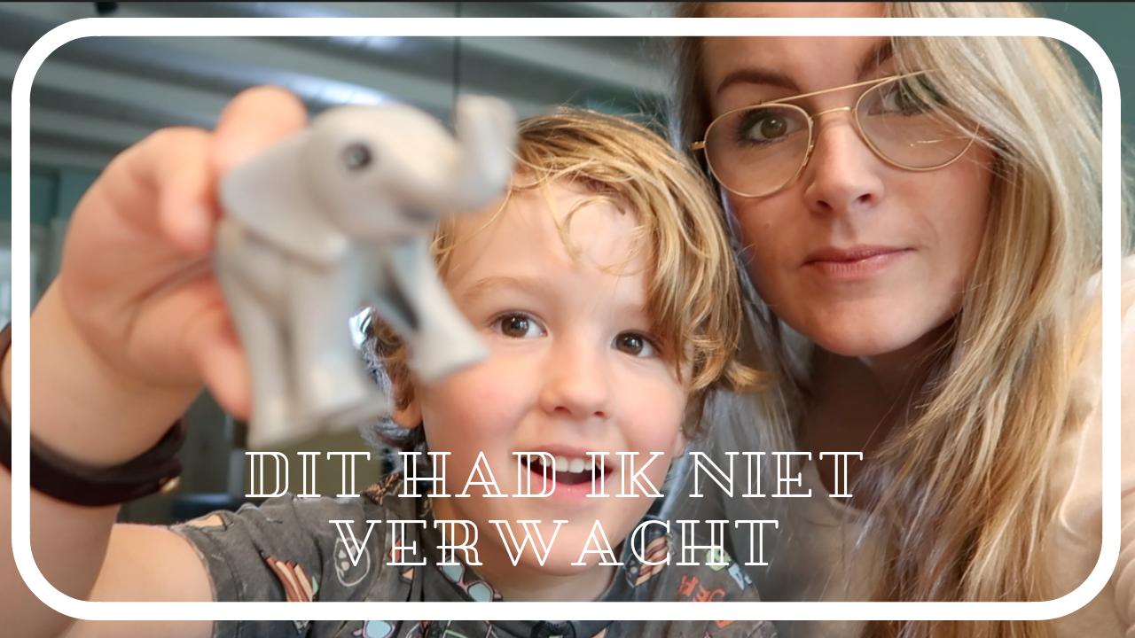 Verrassing van mijn lief en ons winkeltje – Weekendvlog 61